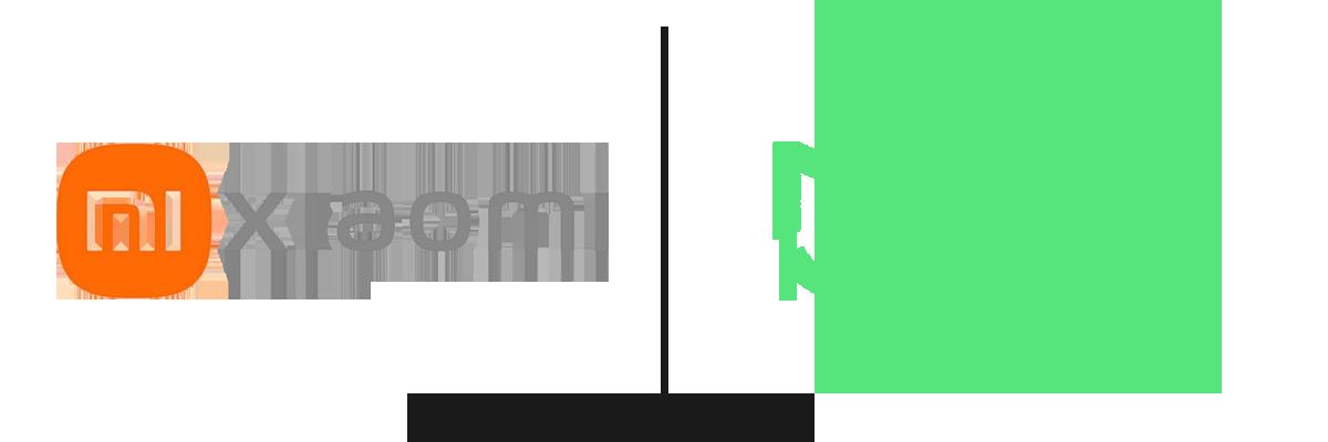 Xiaomi | MIJIA