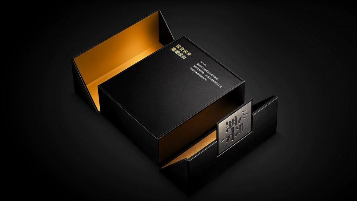 W21 5G یک انتخاب لوکس برای چینیهای مرفه!