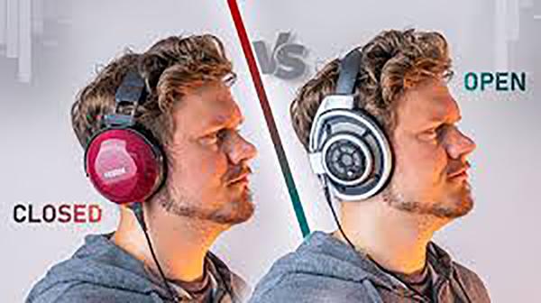 Headphone Details